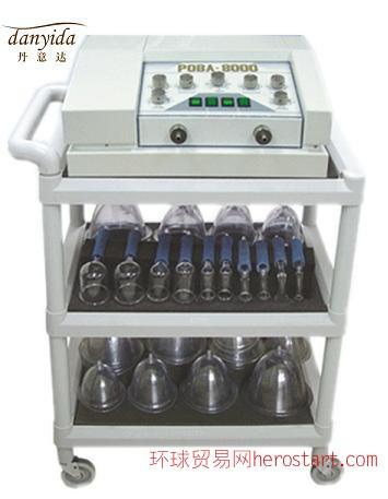 波霸8000Ⅱ代丰胸仪器牡丹江减肥仪器哈尔滨厂家美容仪