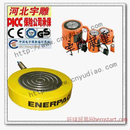 RCS液压缸-RSM液压缸-RC单作用液压缸