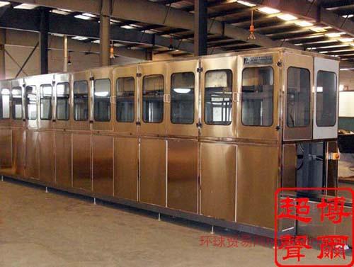 铜件铜管铜零件专业超声波清洗机