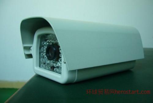 红外摄像机室内用红外半球摄像机