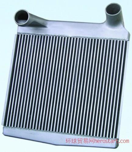 汽车动力和空调换热冷却系统冷却器