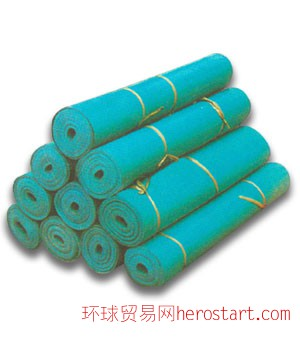 PVC防腐软板