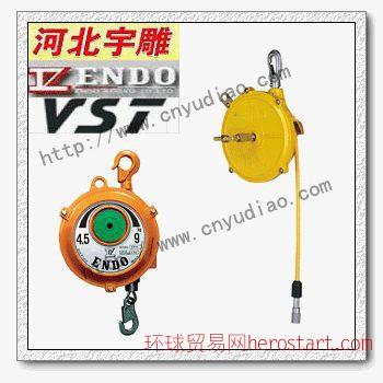 远藤平板平衡器 流水线专用平衡器 4.5-9kg弹簧平衡器