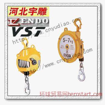 40kg弹簧平衡器价格 |ENDO弹簧平衡器华北总代理
