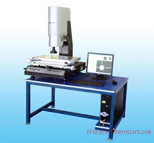 宁波测量投影仪   宁波二次元投影仪    宁波二次元测量仪