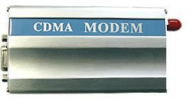 HUAWEI工业级CDMA MODEM MC323