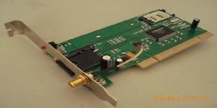 Baiyi PCI  GPRS EDGE MODEM