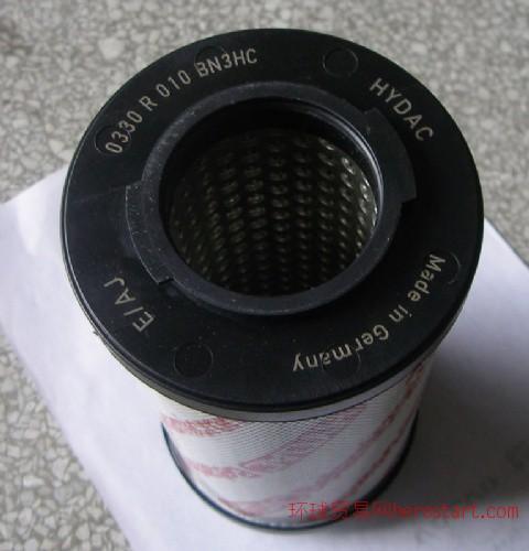 芯滤杰供应0330R010BN/HC  HYDAC贺德克滤芯