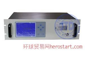 OGS-10T型热磁式氧气分析器