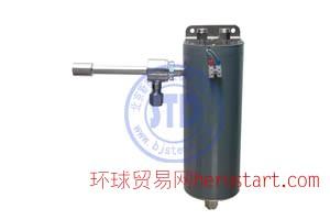 WLSTD03型涡流除水器
