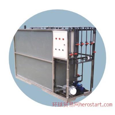 洗车水超滤循环回用设备