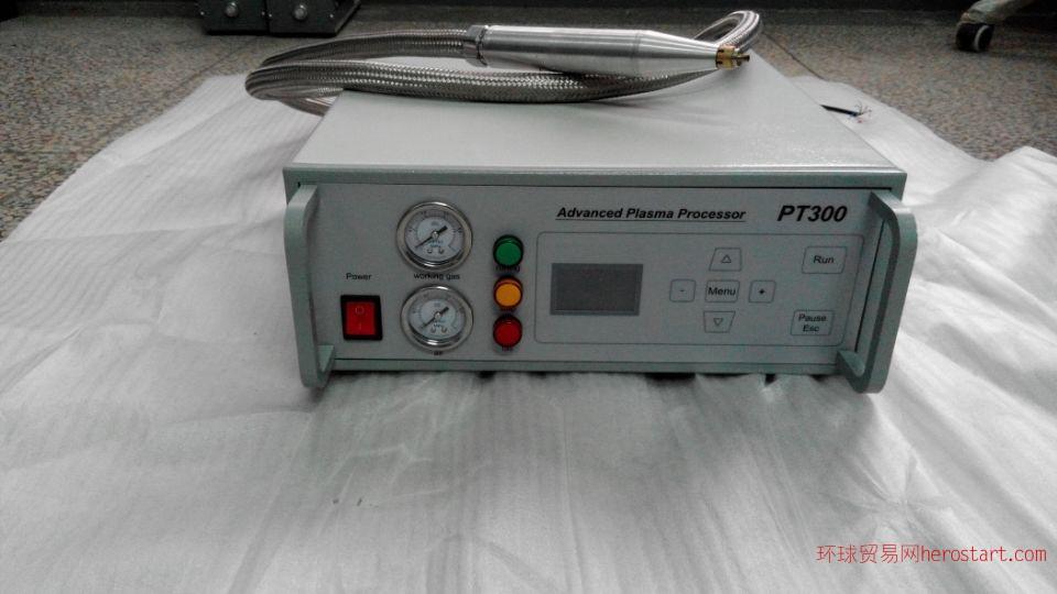 玻璃端子表面活化的等離子表面處理機PT300