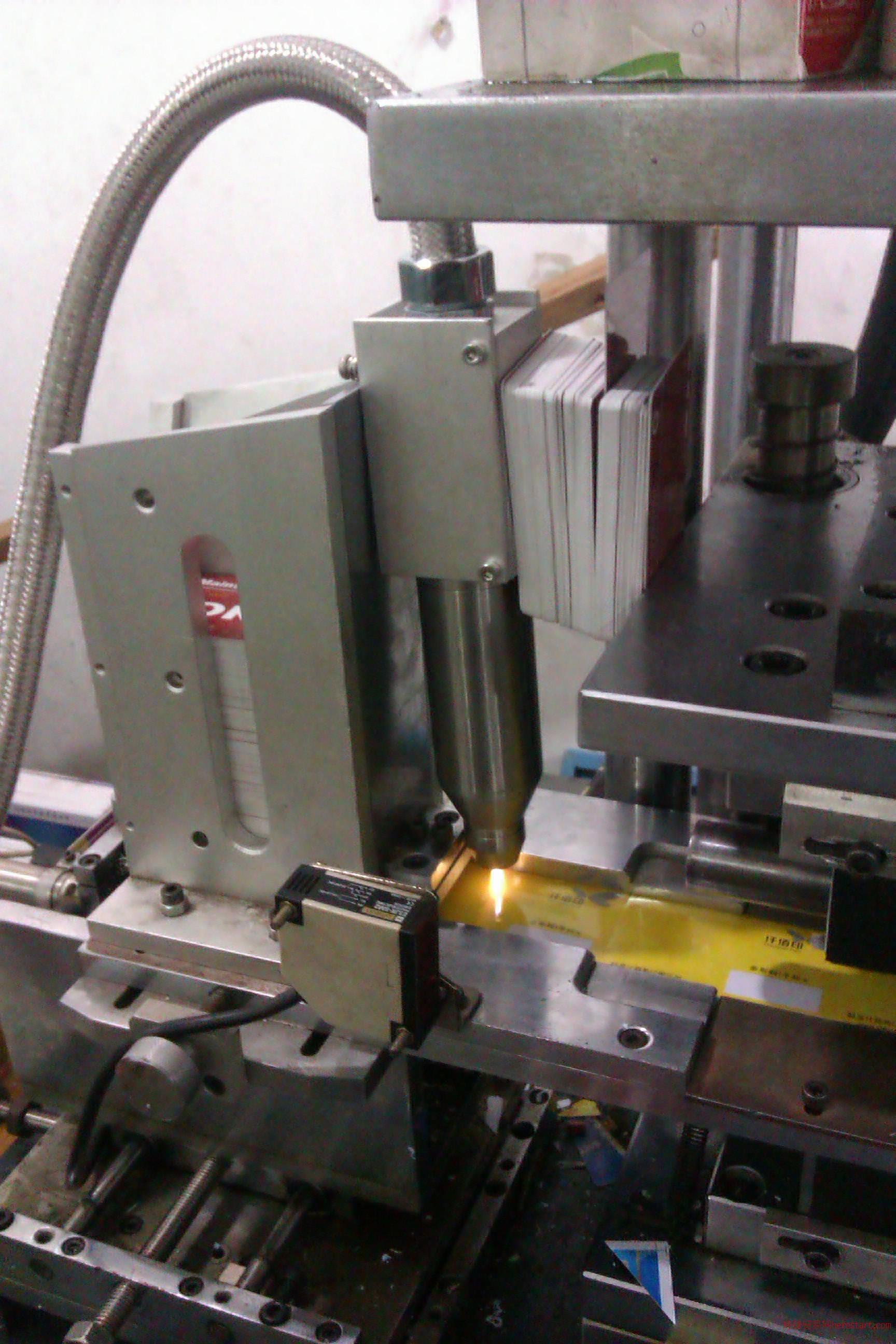 等離子表面張力機機PT800
