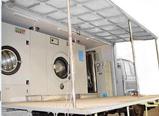 CPD型移动洗衣房|普澜德牌多功能移动洗衣房