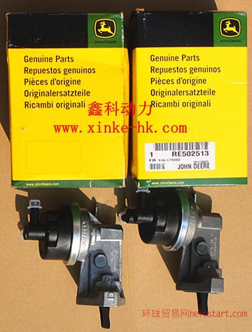强鹿CD3029DF128、CD4039DF008、CD4045TF258发电机配件