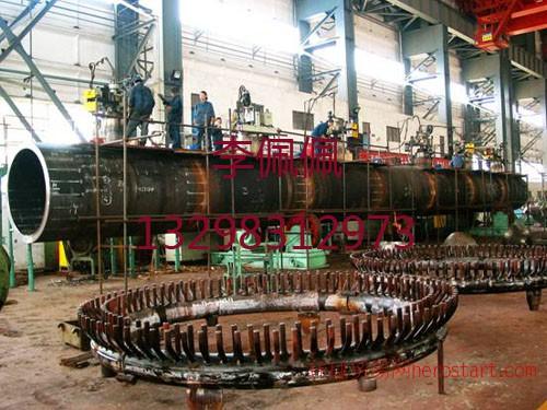 耐高温DIWA353与13MnNiMo54及锅炉板DIWA3