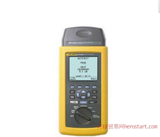 DSP4000线缆分析仪|