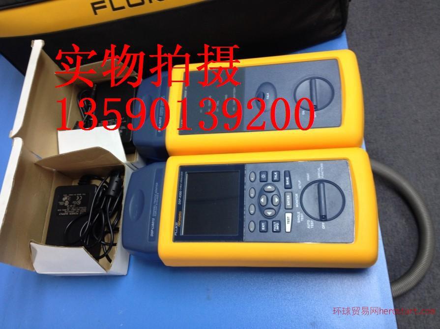 电缆认证测试仪 FLUKE DSP4300