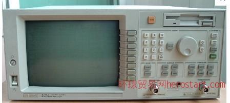 HP8712ET现网络分析仪