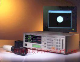 chroma7120 色彩分析仪