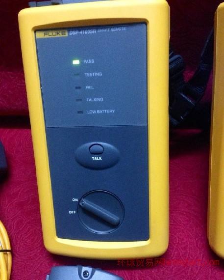 数字式电缆认证测试仪 DSP4100
