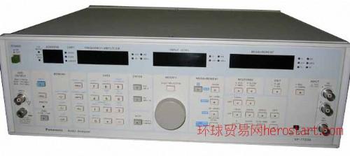 专业维修日本松下VP7723A|音频分析仪|VP7723A  13590139200
