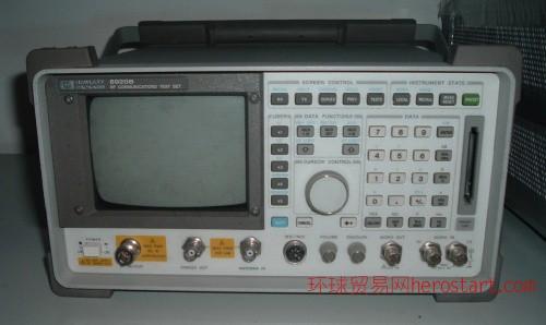 喜价 HP8920A HP8920A综合测试