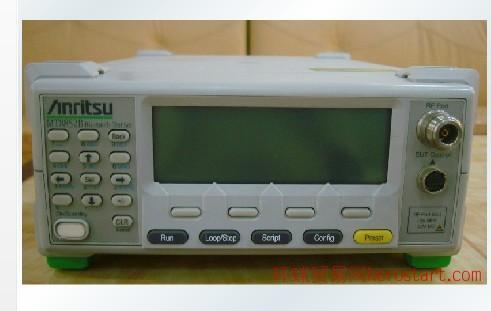 蓝牙测试仪MT8852B