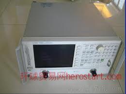 网络分析仪HP8720es