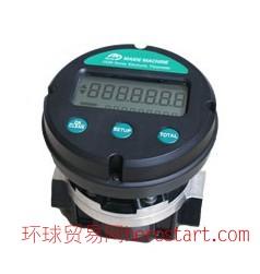 天鹰TY-E-254050铸铝电子流量计
