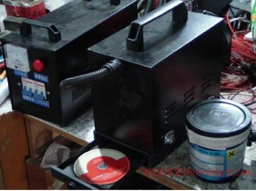 1KW抽屉式试验型uv光固机 手提式uv光固机 小型uv光固