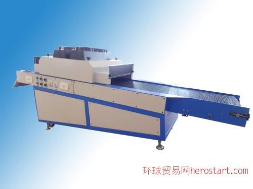 胶印机用UV光固机 小型uv固化机