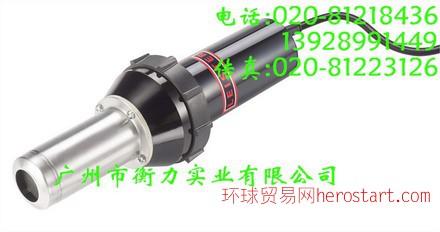 Leister瑞士莱丹手持式热缩包装热风枪