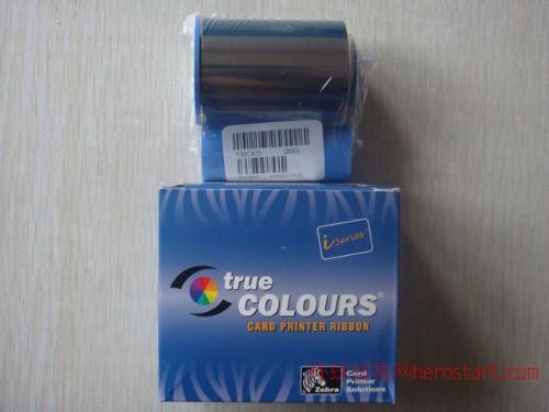 zebra斑马P330i证卡打印机彩色带