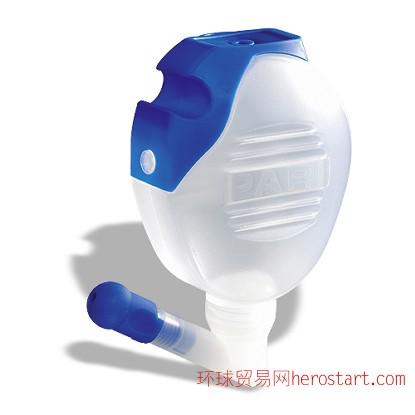 海博洗鼻壶洗鼻器鼻腔冲洗器