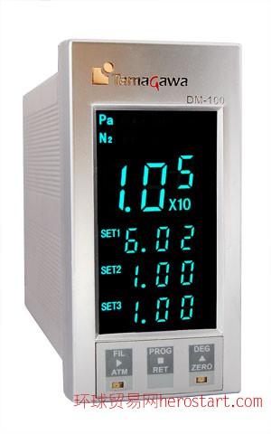 真空计数据输出显示仪表DM100