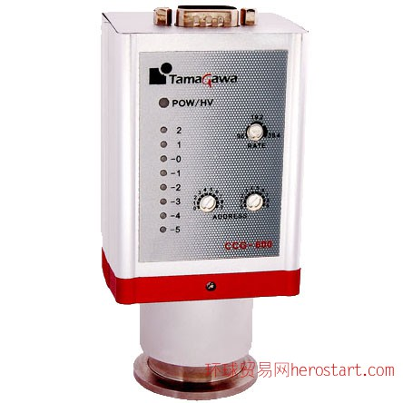 真空测量传感器冷阴极真空计-冷规CCG600