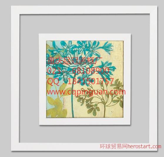 成品画框、相框、广告牌框、十字绣工艺品框