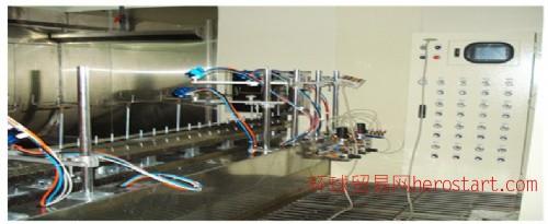 机械控制系统