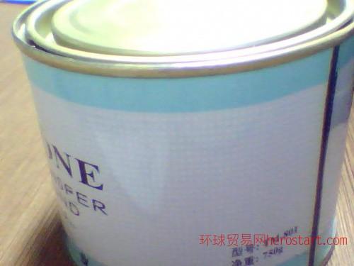 支装 罐装导热硅脂 散热硅膏