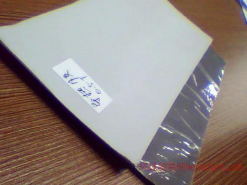 200*400MM软矽胶片 导热垫 散热片