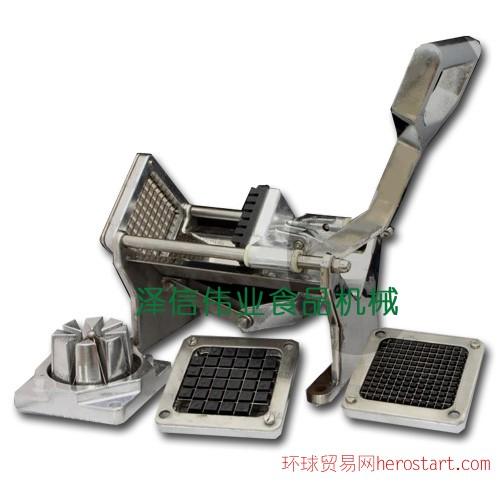 薯条机|手压薯条机|手动薯条机|北京薯条机|不锈钢薯条机