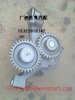五十铃大客车6SD1/6HKIT拆车发动机缸套组件
