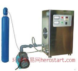 广州漂染废水臭氧发生器的处理 广州纺织厂污水处理设备 广州工业污水处理