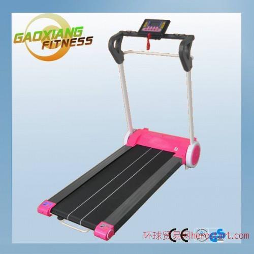 畅销家用跑步机 GX-8001