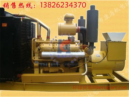 潍柴柴油发电机 玉柴发电机 济柴发电机