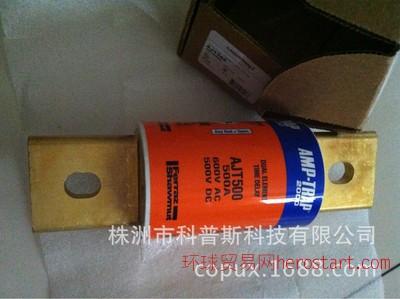 AMP-TRAP低压熔断器 Mersen熔断器