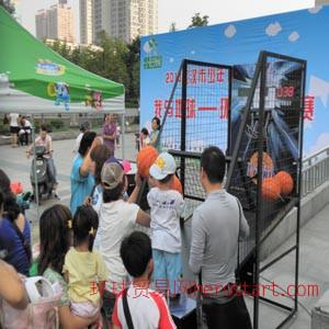 篮球机出租投篮机厂家儿童篮球机销售南京广告活动娱乐篮球机游戏机
