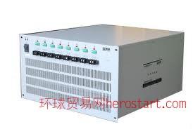 混合动力电池检测系统500V300A