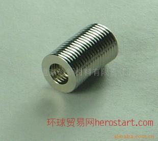 扁平电机磁钢 100(℃)